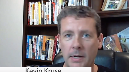#119: Kevin Kruse- Tips to be More Efficient with Your Time