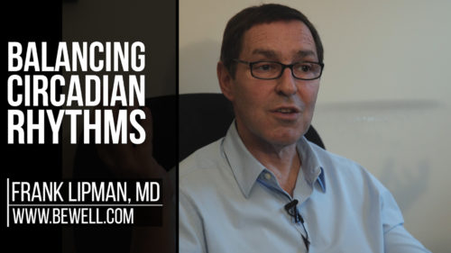 #140: Frank Lipman, MD- Sleep, Meditation & High-Fat Diets