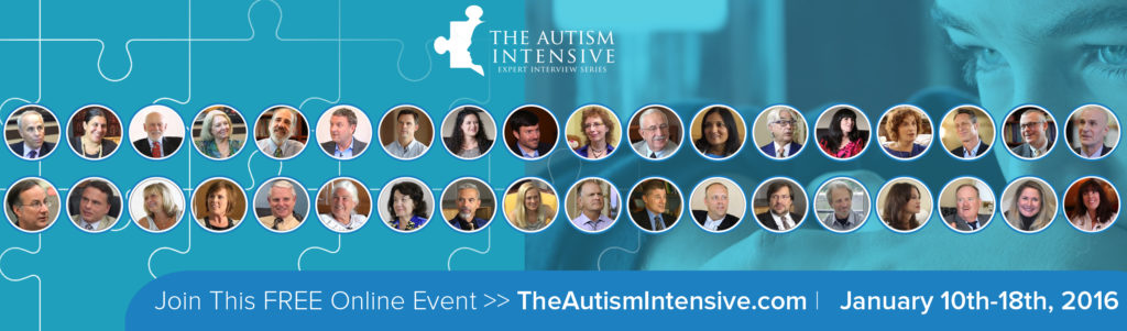 Autism Intensive All