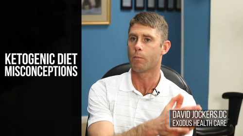 David Jockers DC Carb Cycling and Ketogenic Diet Benefits Mistakes