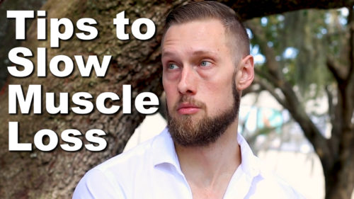 Slowing Muscle Loss, Cachexia Therapies & Leucine w/ Andrew Koutnik