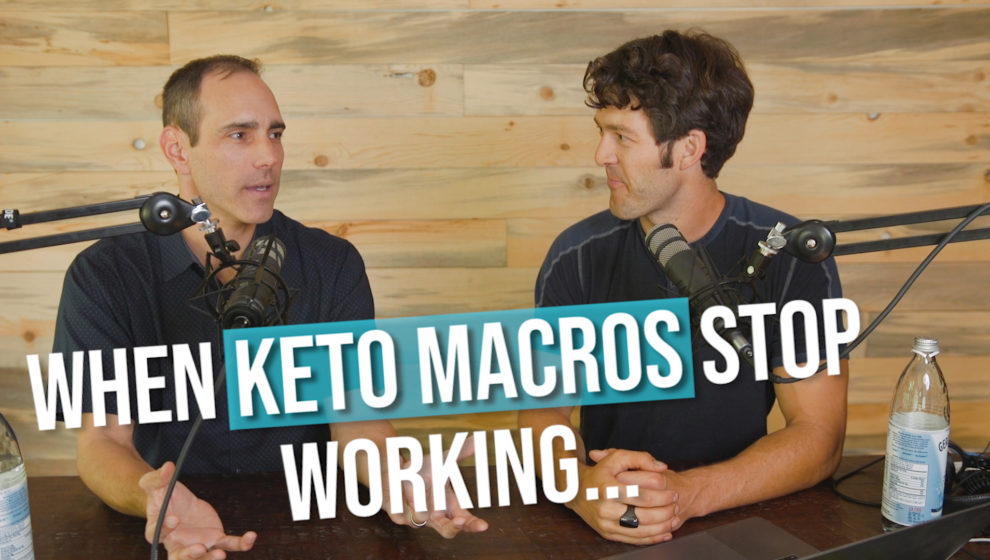Keto & Fat Adaptation Beyond Macros John Limansky