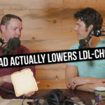 #247: Why LDL-Cholesterol (Bad) Shifts On a Ketogenic Diet and Inflammation w/ Dave Feldman