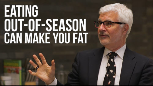 Lectins Plant Paradox and Eating Out-of-Season Makes You Fat w/ Steven Gundry, MD
