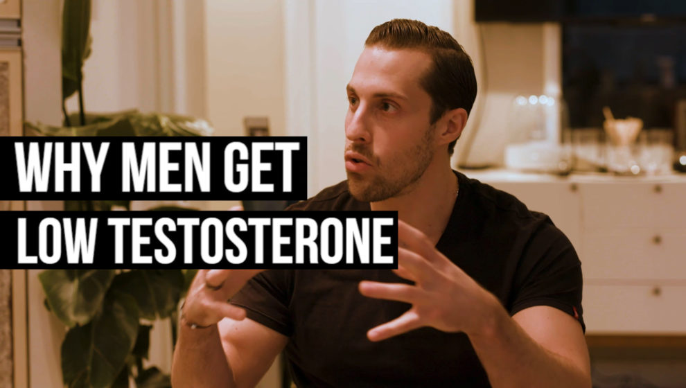 Low Testosterone Problems
